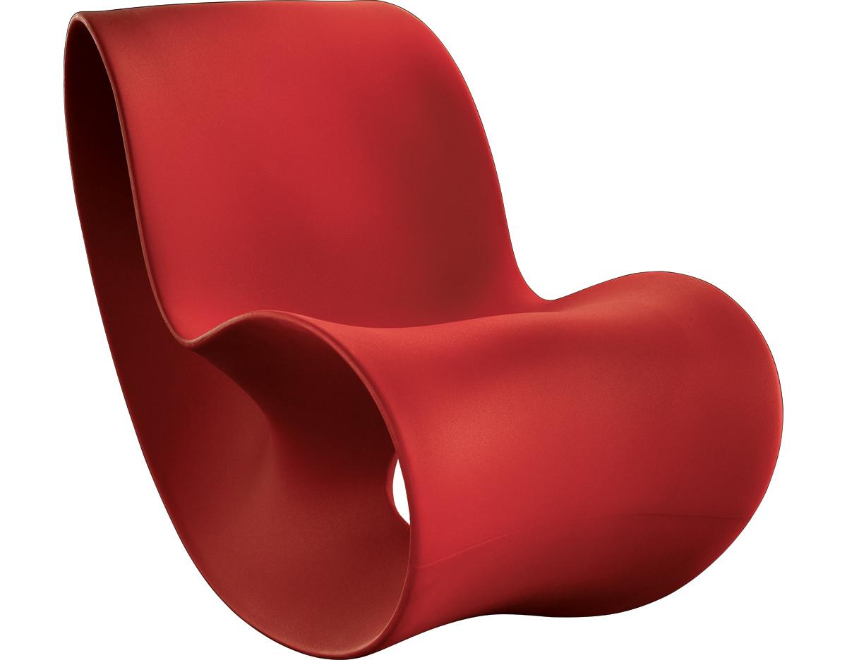Voido Rocking Chair Hivemodern Com