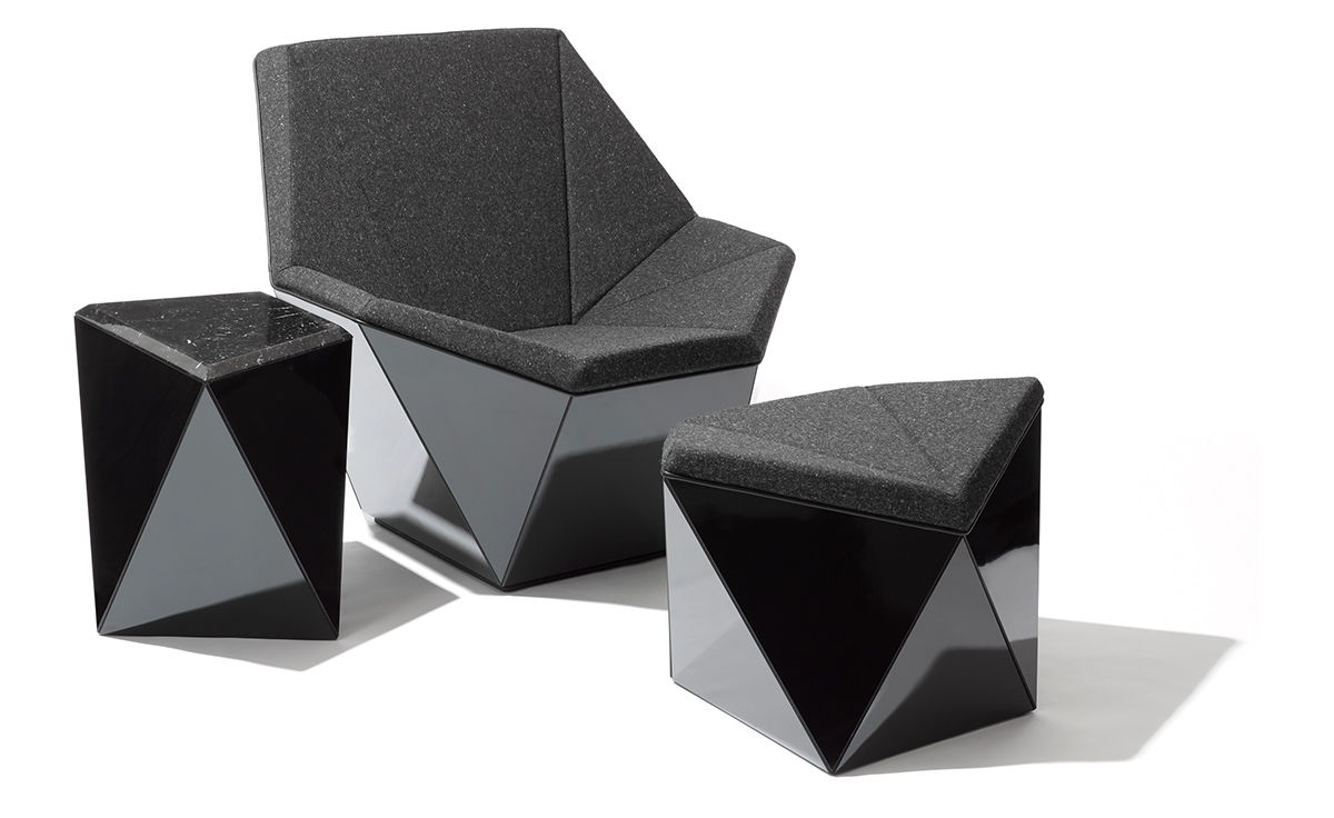 Strange Washington Prism Lounge Chair Inzonedesignstudio Interior Chair Design Inzonedesignstudiocom