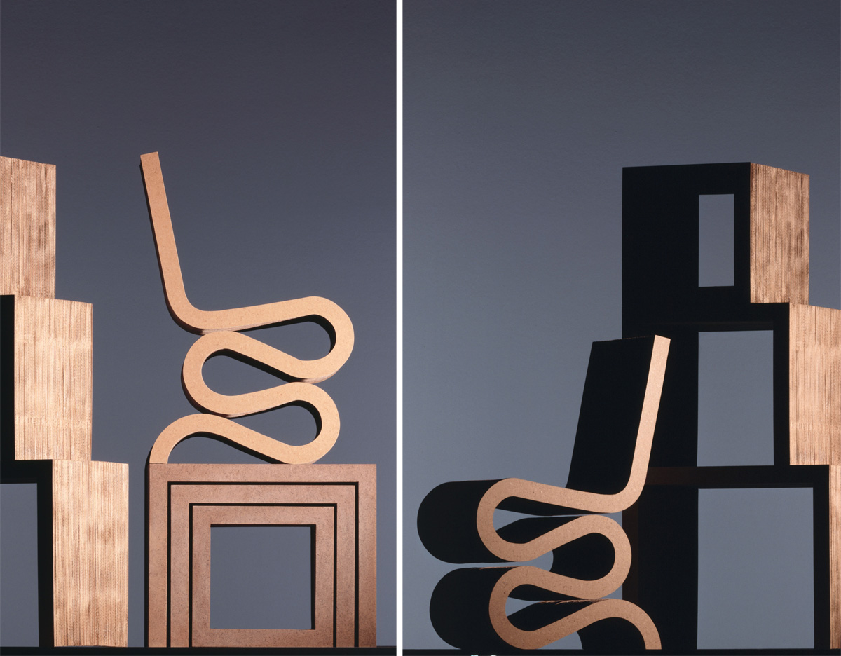 Wiggle Chair Hivemodern Com