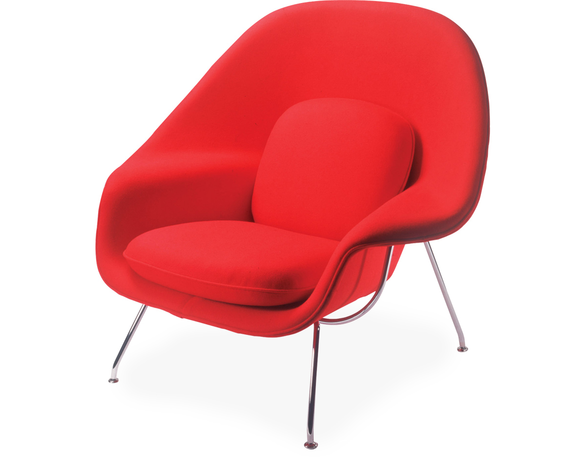 Womb Lounge Chair Hivemodern Com