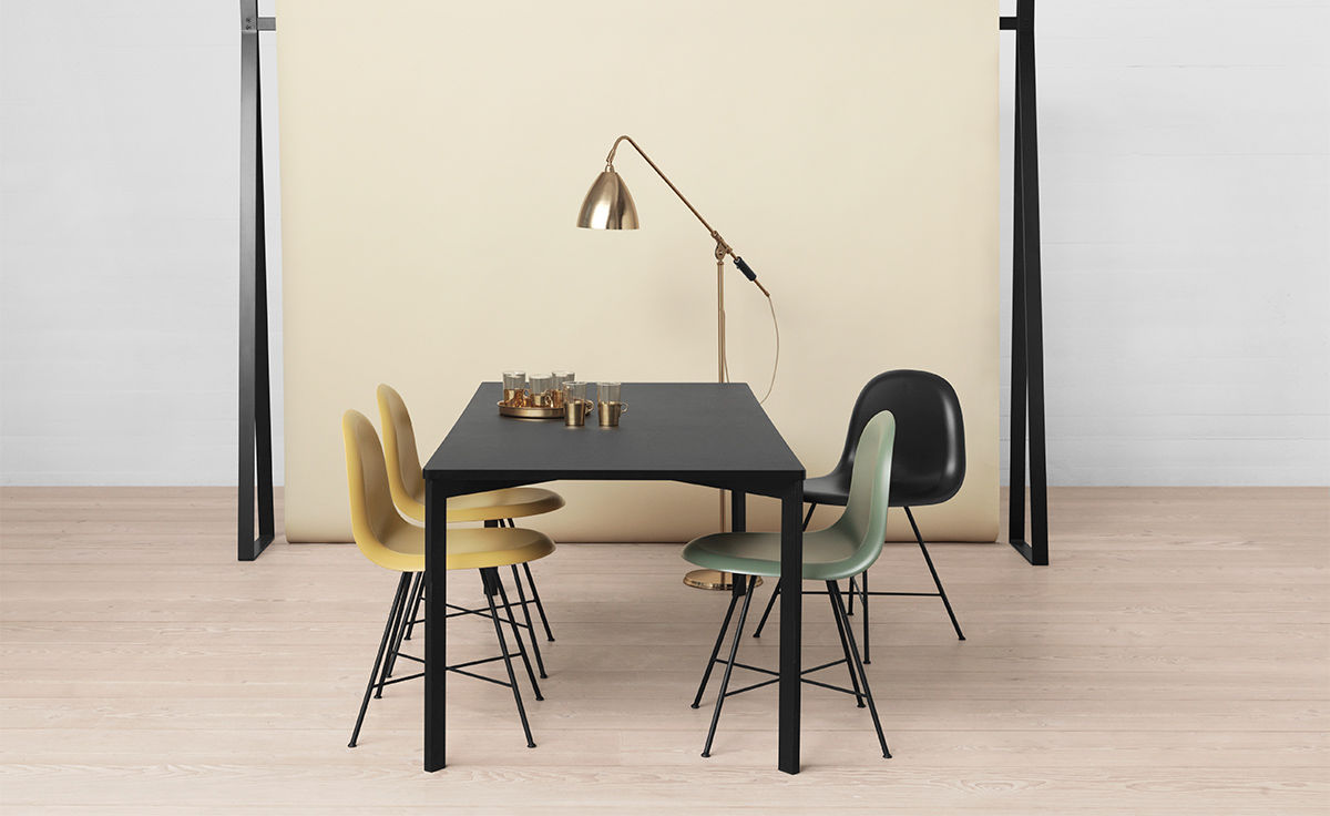 Y Dining Table Hivemodern Com