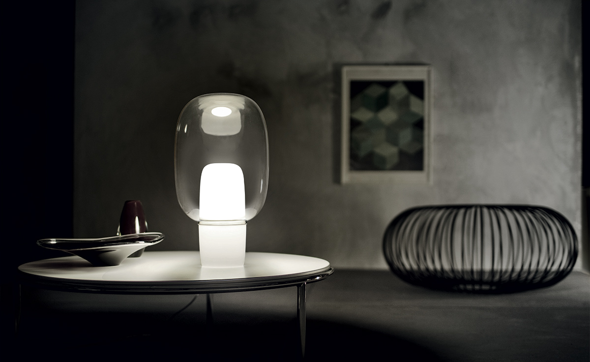 Yoko table lamp hivemodern overview manufacturer media reviews geotapseo Image collections