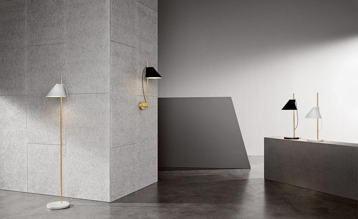 Yuh Table Lamp - hivemodern.com