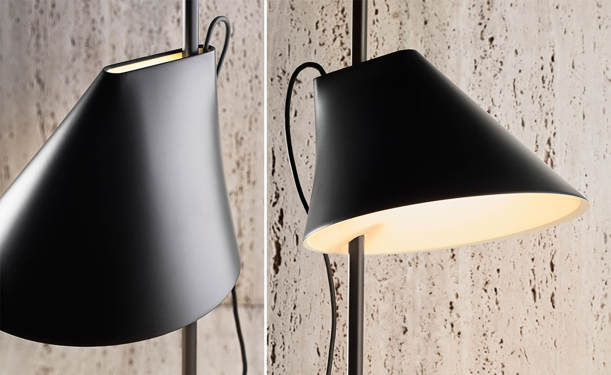 Yuh Table Lamp Hivemodern Com