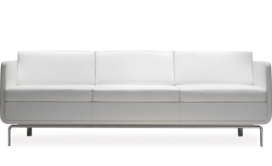 gaia high-arm sofa