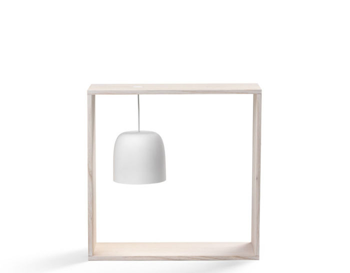 gaku wire table lamp