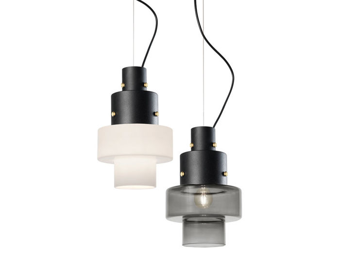 gask suspension lamp