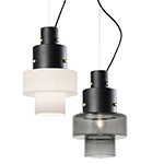 gask suspension lamp  - foscarini