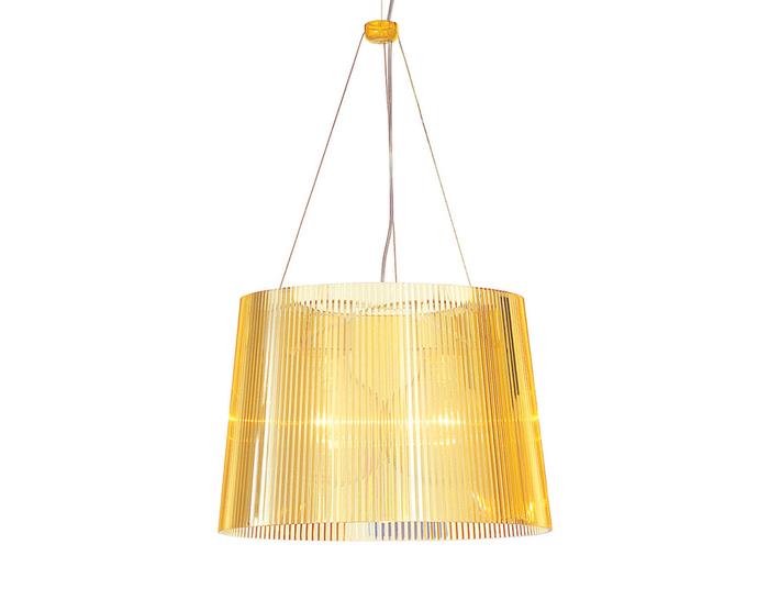 ge suspension lamp
