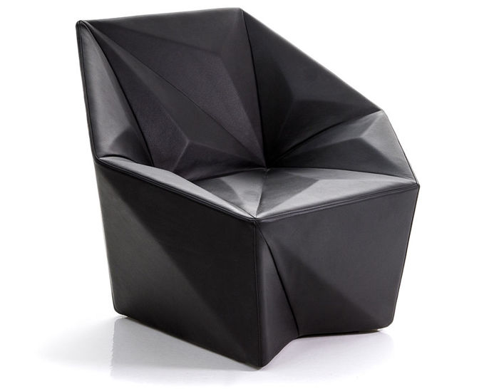 gemma small armchair