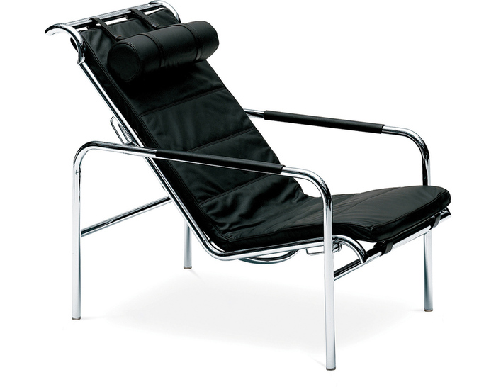 genni lounge chair
