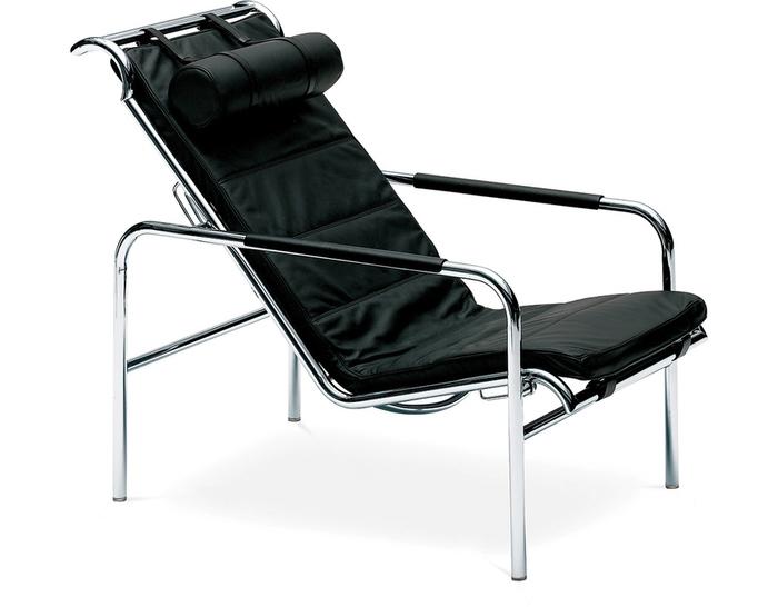 genni lounge chair