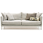 gentry 90 two seater sofa