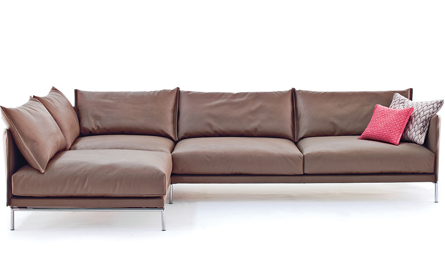 Gentry B20 Sectional Sofa