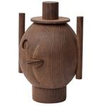 geo sculpture 1 - Jaime Hayon - Fritz Hansen