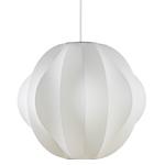 nelson bubble lamp orbit - George Nelson - Herman Miller