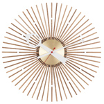 george nelson popsicle clock  -