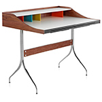 nelson� swag desk - George Nelson - Herman Miller
