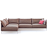 gentry b20 sectional sofa  -