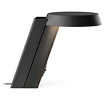 model 607 table lamp - gino sarfatti - flos
