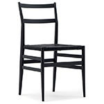gio ponti leggera chair  -