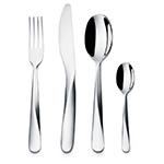 giro cutlery set  - Alessi