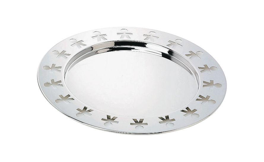 girotondo round tray