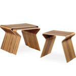 gj nesting tables - Grete Jalk - lange production