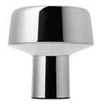 glass drop table lamp  - foscarini