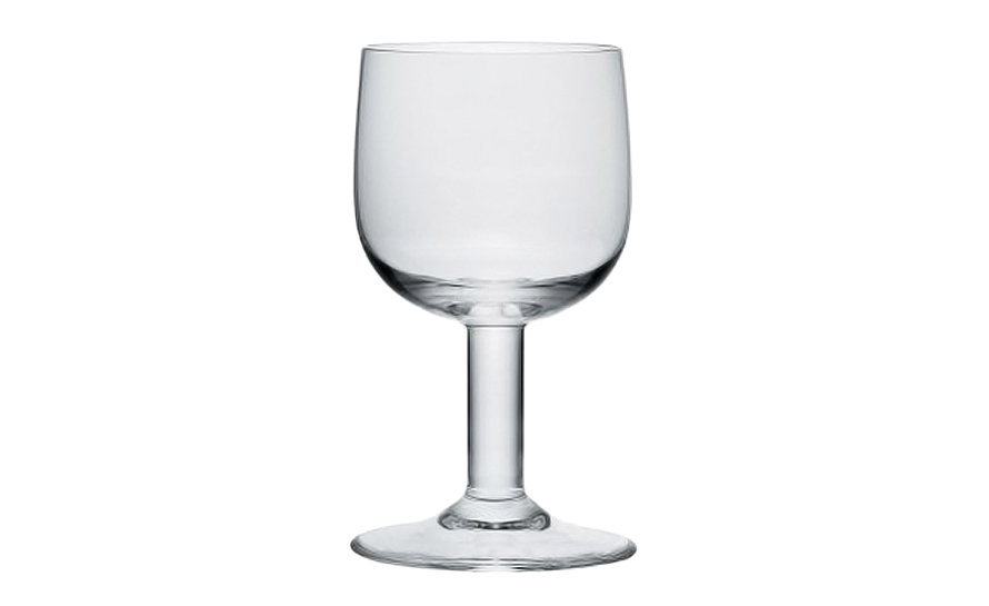 glass family goblet 4 pack