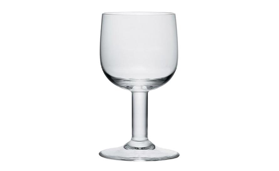 glass family goblet 4 pack