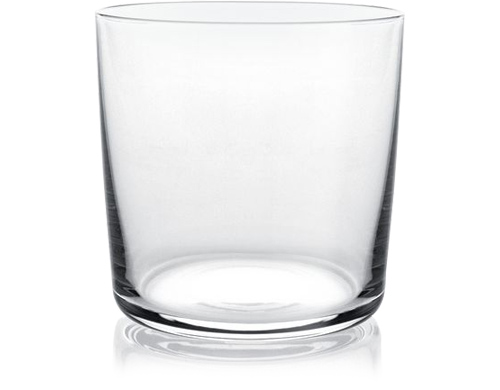 glass family water glass set of 4