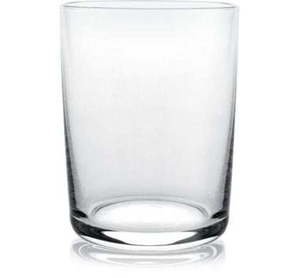 glass family white wine set of 4