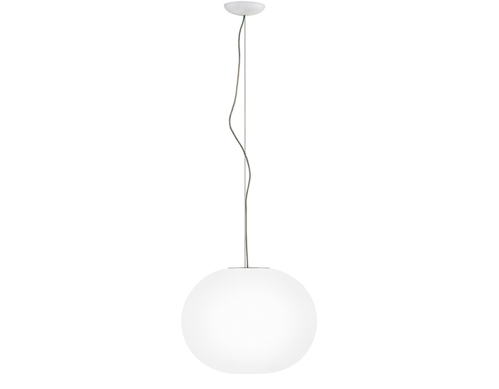 glo ball pendant lamp