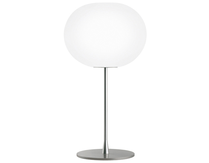 glo ball table lamp