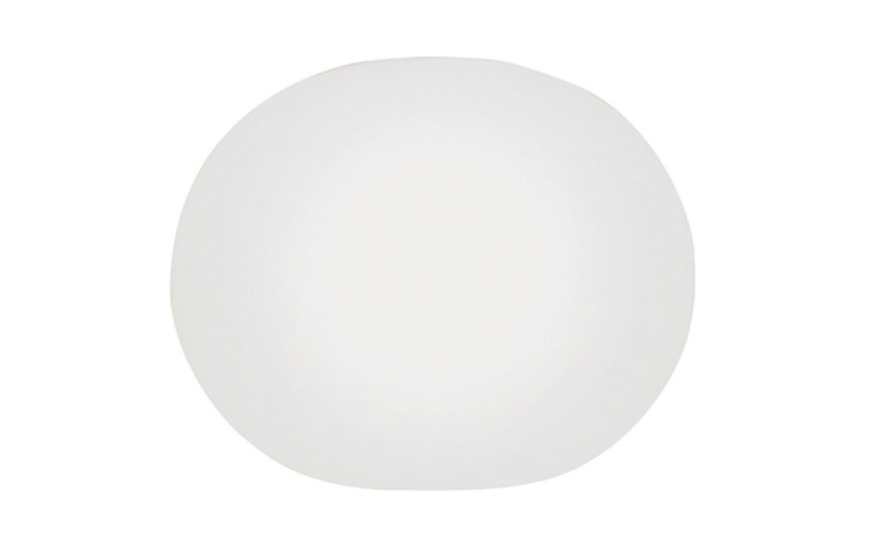 glo ball wall lamp