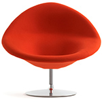 pierre paulin globe chair - Pierre Paulin - artifort