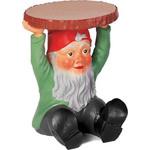 gnome - attila