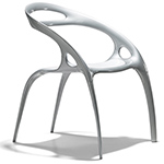 go stacking chair - Ross Lovegrove - Bernhardt Design