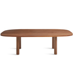 good times dining table  - blu dot