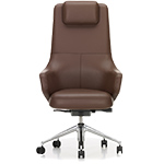 grand executive highback chair - Antonio Citterio - vitra.