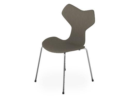 grand prix chair - full upholstered