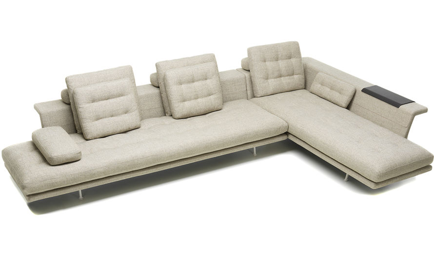 grand sectional sofa