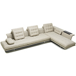 grand sectional sofa - Antonio Citterio - vitra.
