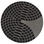 panton grande rug - Verner Panton - VerPan