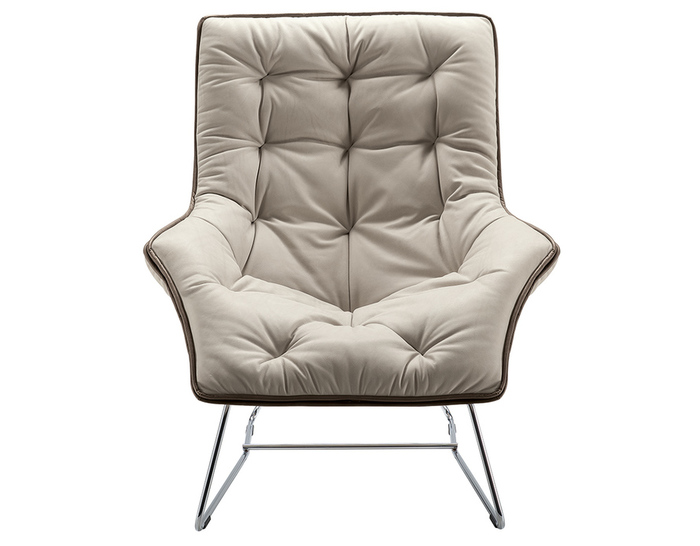 grandtour lounge chair