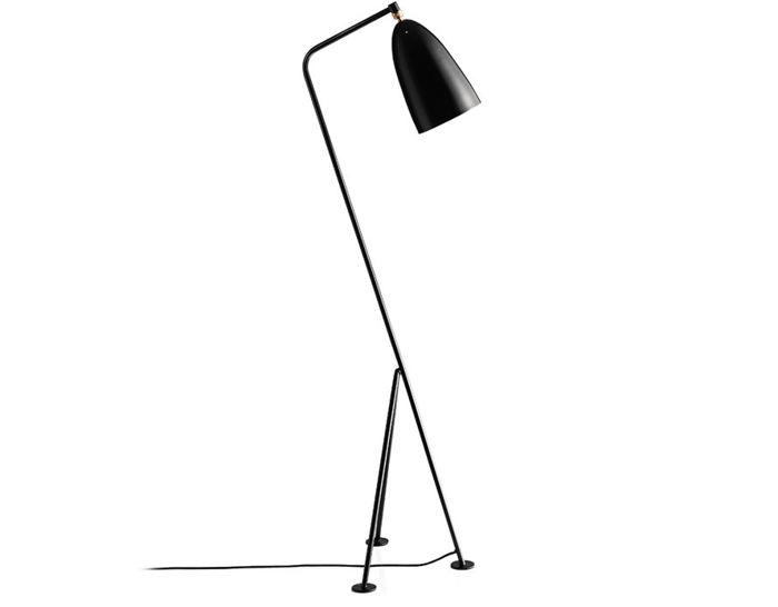 Grasshopper Floor Lamp - hivemodern.com