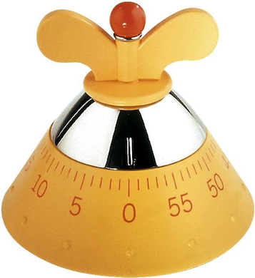 Graves kitchen timer for Timer alessi prezzo