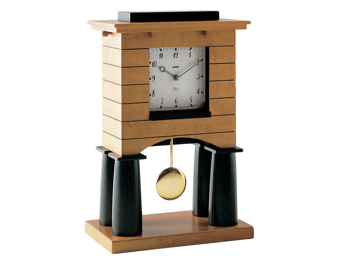 graves mantel clock pendulum