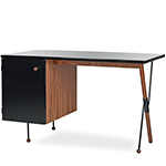greta grossman series 62 desk  -
